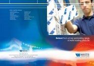 2162-01 Watts UK Capabilities Brochure - Watts Industries