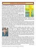 Gemeindebrief Dez-Jan 2012 - Zionsgemeinde - Page 2