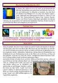 Gemeindebrief Dez-Jan 2012 - Zionsgemeinde - Page 7