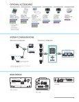 SNC-RX Series - Sony - Page 7