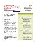 Aufbaumodul - Pfiffikus - Seite 6