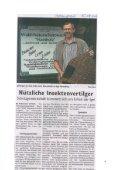 Schutzgemeinschaft Deutscher Wald - SDW - Page 4