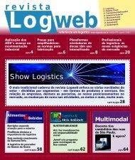 Edição 78 download da revista completa - Logweb