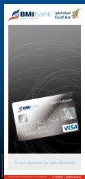 BMI CC Platinum (Product leaflet).indd