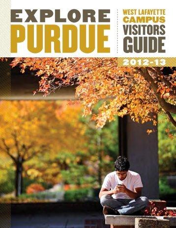 Art on the Wabash - Purdue Marketing and Media - Purdue University