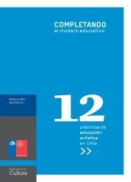 Completando el modelo educativo. 12 prácticas de educación ...