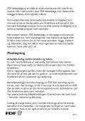 FDF-Fødselsdage - Leder - FDF - Page 3