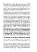 Trade and climate change: - Centro de Economía Internacional - Page 5
