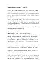 Anexo B - Universidad Andrés Bello