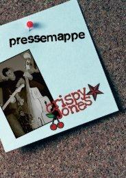 Page 1 Page 2 bandgeschichte: Crispy .Jones gründeten sich irn ...