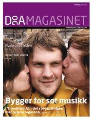Last ned hele magasinet (PDF) - Norsk Designråd