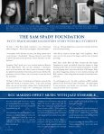 in memory of... - Briar Cliff University - Page 4