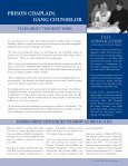in memory of... - Briar Cliff University - Page 5