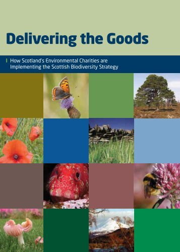 Delivering the Goods - Scottish Environment LINK