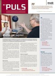 Øvelse gør mester - Regionshospitalet Randers