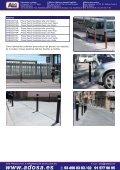 pilona flexible alta resistencia resist - Reformas y Rehabilitaciones - Page 3