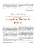 Volume LXI Number 8 - Church of God (7th Day) - Page 7