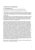 Hvilke emner skal behandles og indeholdes i Danmarks nationale ... - Page 7