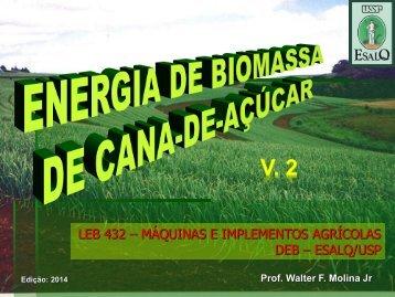 leb 432 – máquinas e implementos agrícolas ... - LEB/ESALQ/USP