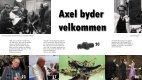 Dansk Filmfotograf Forbunds nye blad Axel - FilmGear - Page 3