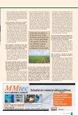 Junho de 2011 Ano 5 N° 57 - Canal : O jornal da bioenergia - Page 5