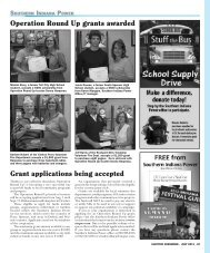 Operation Round Up grants awarded Grant applications being ...