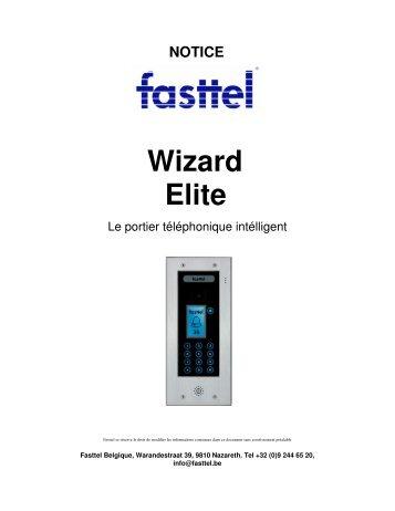 Wizard Elite - Fasttel