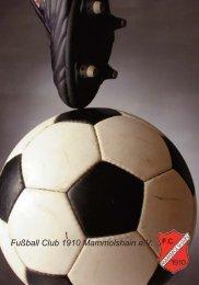 klicken - FC 1910 Mammolshain eV