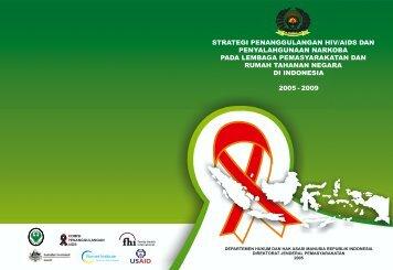 COVER LAPAS rev.cdr - Komisi Penanggulangan AIDS