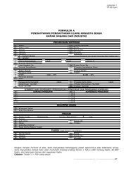 formulir a pendaftaran/pendaftaran ulang anggota ... - Kadin Indonesia