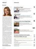Context Nr° 5 2012 - Formation en-ligne (PDF, 9619 kb) - Sec Suisse - Page 3