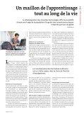 Context Nr° 5 2012 - Formation en-ligne (PDF, 9619 kb) - Sec Suisse - Page 5