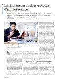 Context Nr° 5 2012 - Formation en-ligne (PDF, 9619 kb) - Sec Suisse - Page 6
