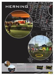 Herning City Trail.pdf - Toft Arkitektur