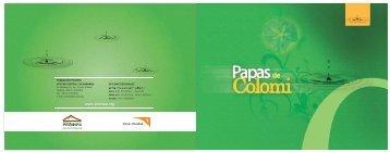 Papas de Colomi.pdf - Fundación PROINPA