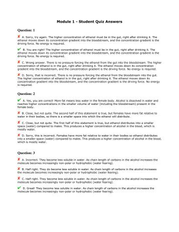 module 1 question Start studying module 1 questions pt 1 learn vocabulary, terms, and more with flashcards, games, and other study tools.