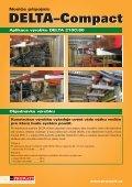 Katalog výrobku DELTA-Compact - Prowatt - Page 4