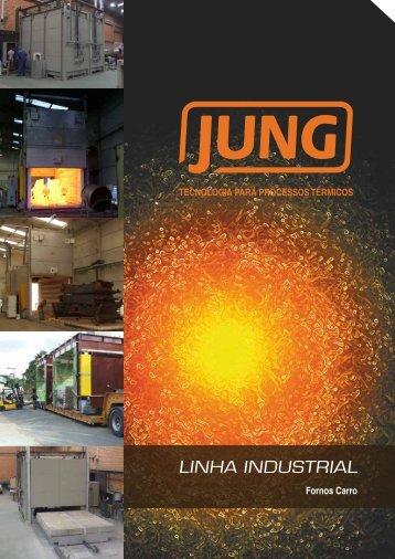 Fornos carro (PDF - 874kb) - Fornos Jung