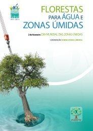 FloResTas zonas úmiDas - Ministério do Meio Ambiente