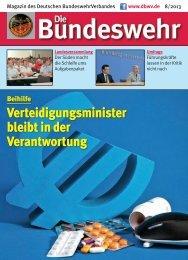 Deutscher Bundeswehrverband - Foeg.de