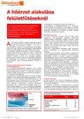magazin magazin - GéPéSZ Csoport - Page 3