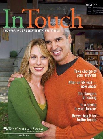 1 free Magazines from DETAR COM