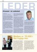Tema: Konkurs - Det Faglige Hus - Page 2