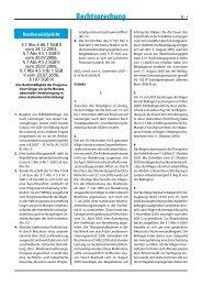 BSG v 6. September 2007 - Forum Strafvollzug