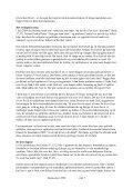 Om materialet til Bønneuken for kristen enhet 2009 - Norges Kristne ... - Page 7