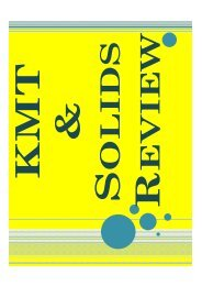 KMT_Solids Review