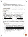 Critères d'évaluation pour camps - Tourisme Québec - Page 3