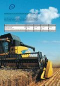 NEW HOLLAND CR9OOO ELEVATION - Seite 3