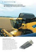 NEW HOLLAND CR9OOO ELEVATION - Seite 6