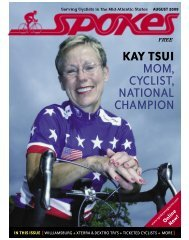 kay tsui mom, cyclist, national champion - Greater Williamsburg ...